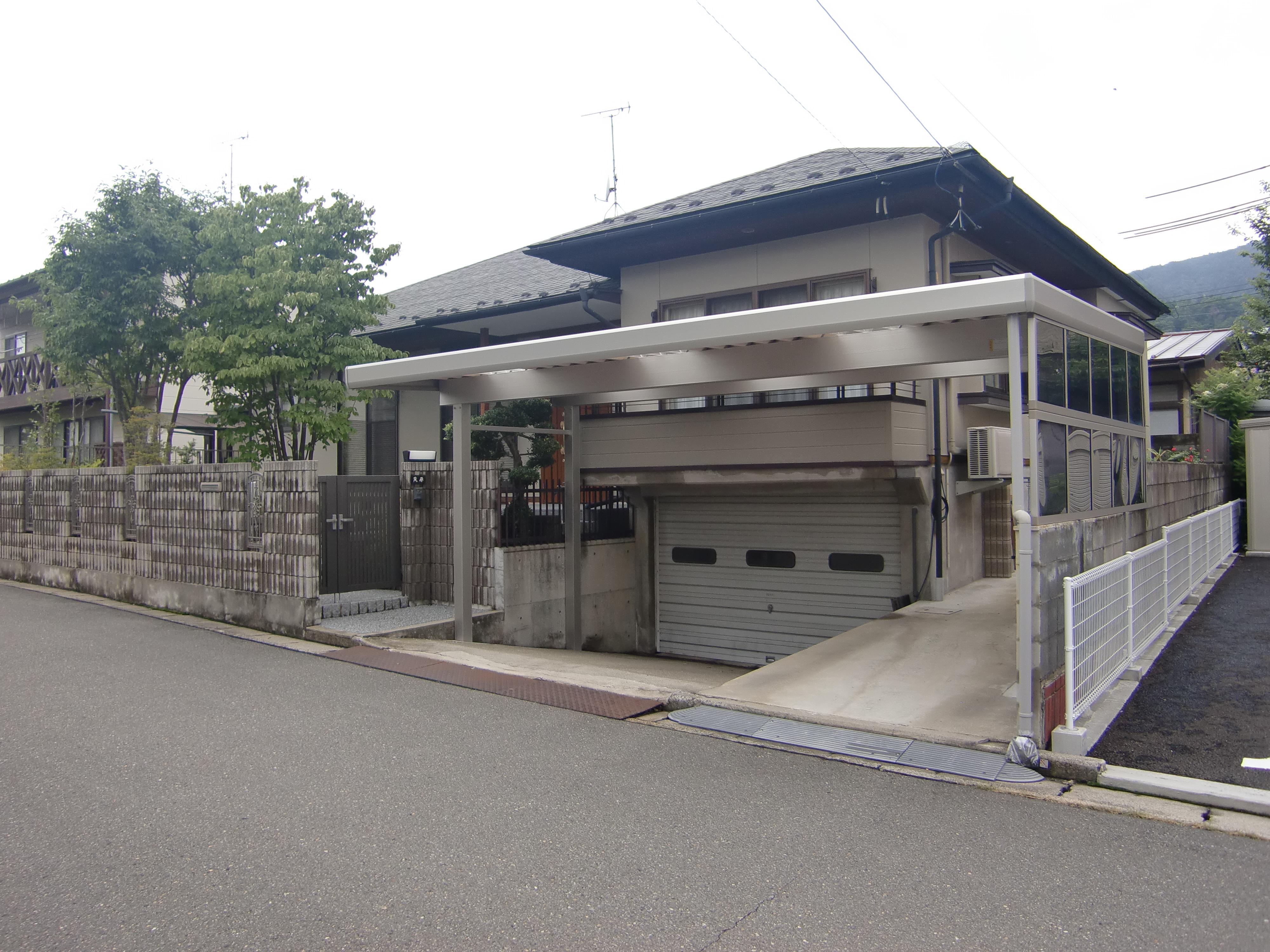 長野市屋敷田 中古住宅